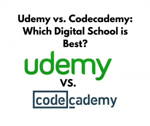 Udemy vs. Codecademy: Which Learning Platform is Best?