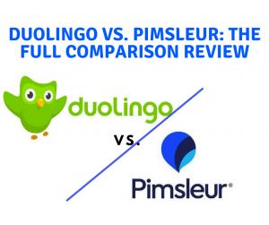 Duolingo vs Pimsleur [Apr 2021]: Full Comparison