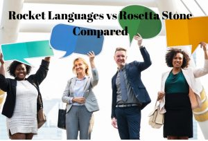 Rocket Languages vs Rosetta Stone [2021 Edition]: Which Will You Love More?