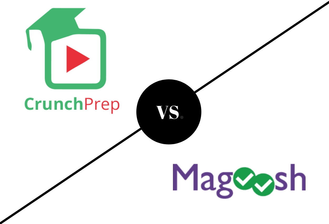 Crunchprep vs Magoosh Compared [2021]: Which is Worth Your Money?
