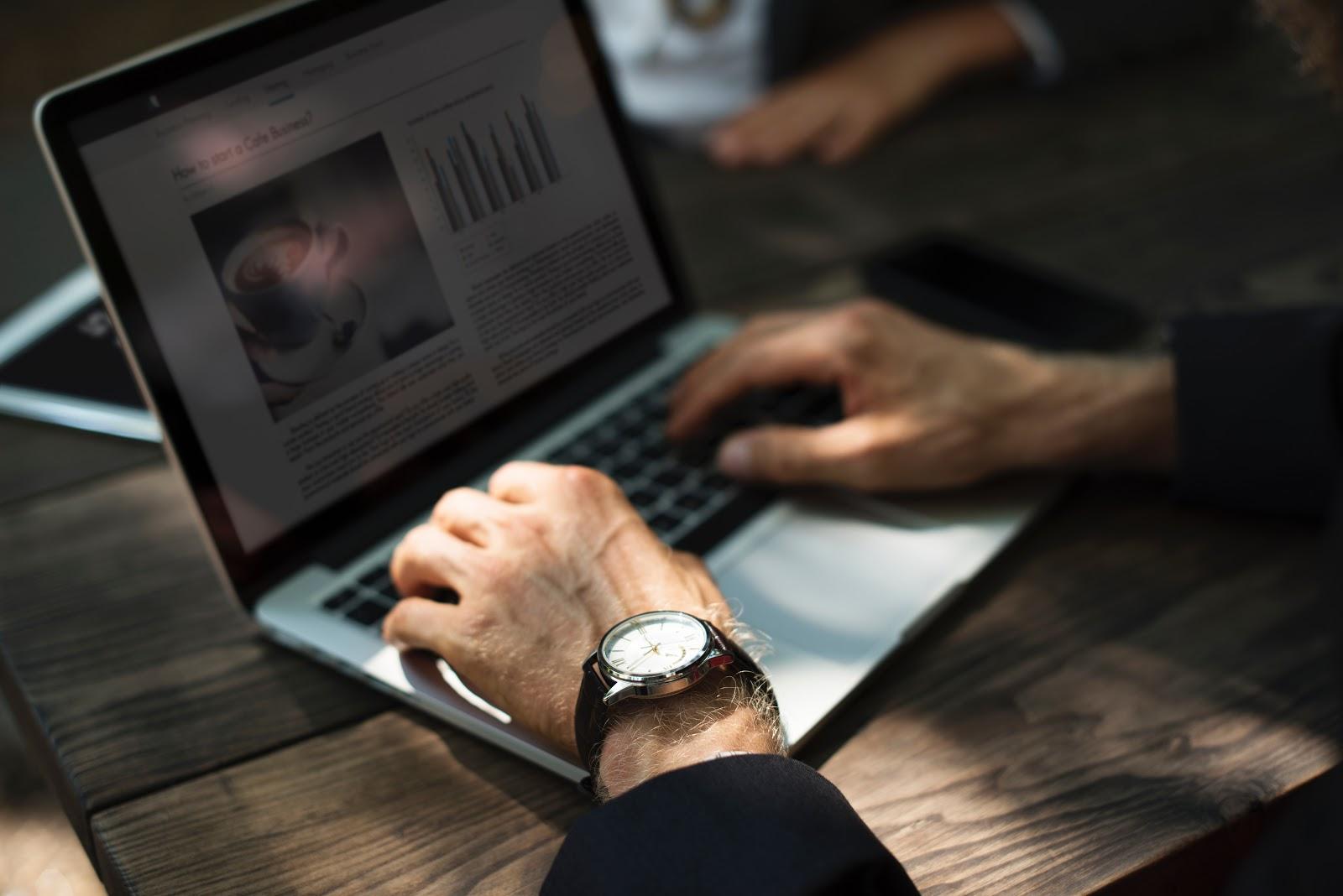 how to find good online platform