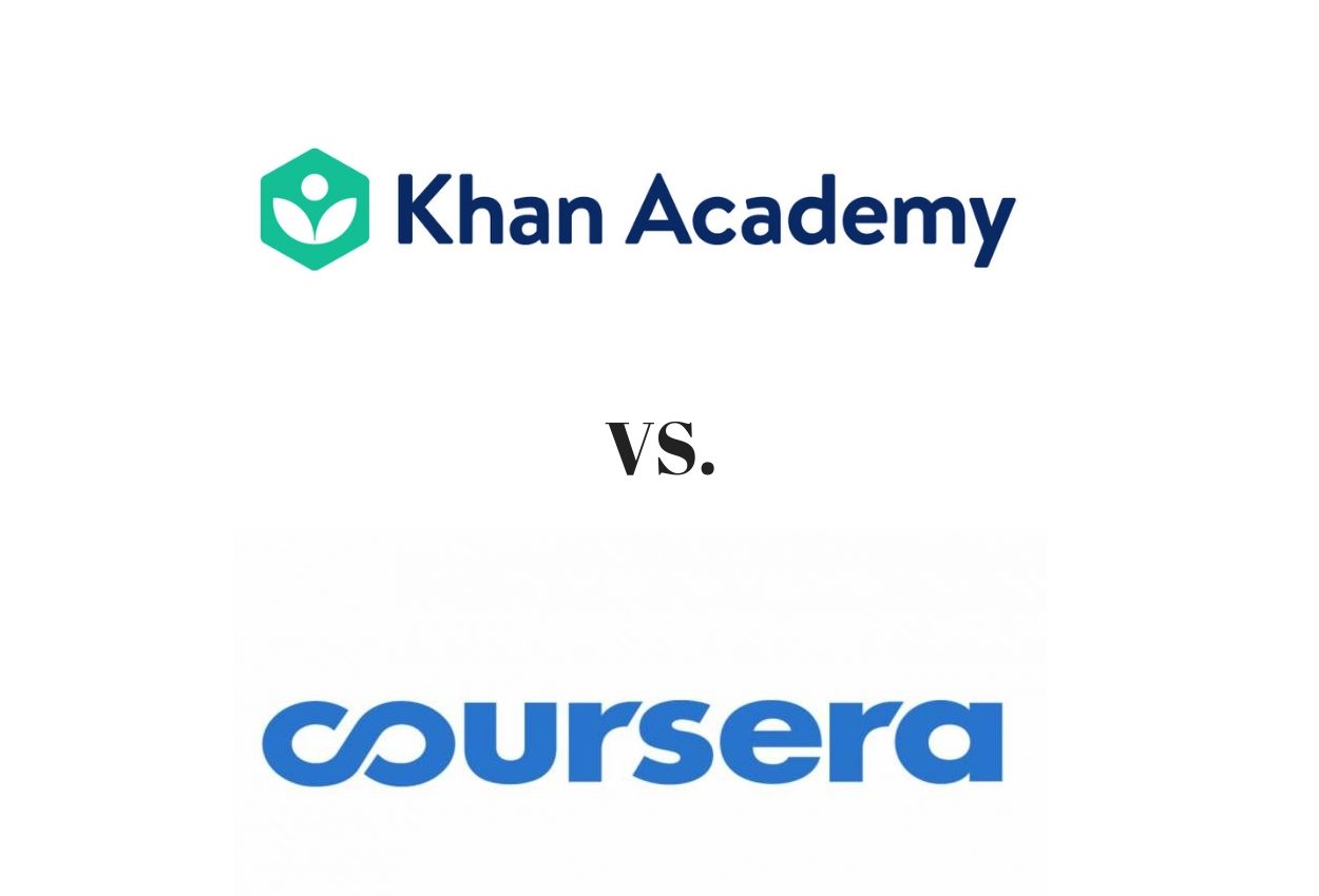 Khan Academy vs Coursera [Apr 2021]: Which One is Better?
