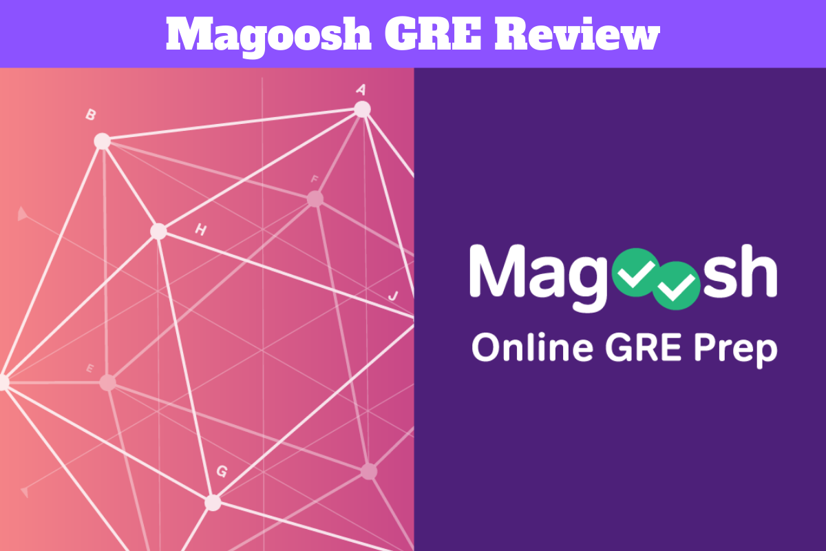 Magoosh GRE Review [2021]: Magoosh Test Prep Work?