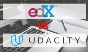 edX vs Udacity– Which One Should You Choose?