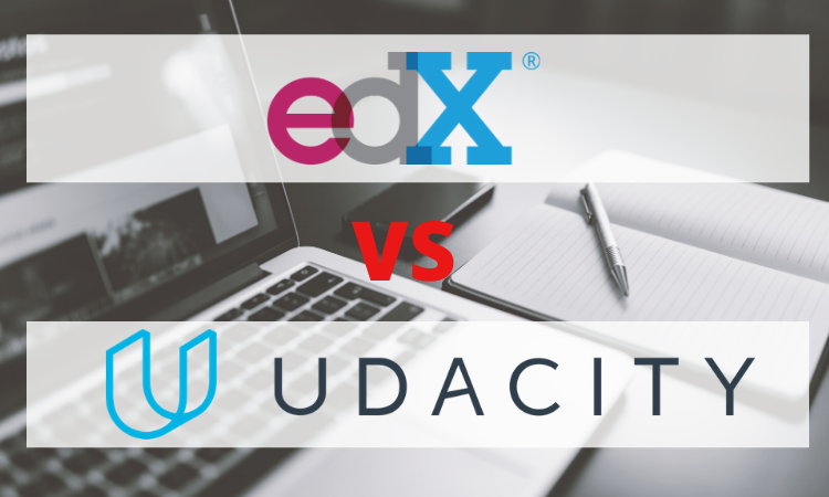 edX vs Udacity: Which One Should You Choose?