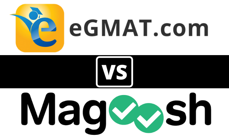 E-GMAT vs Magoosh [2021]: Which One is Best for GMAT?