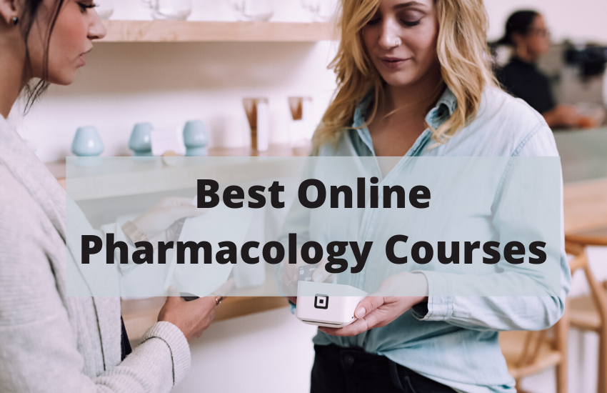 Best Online Pharmacology Courses