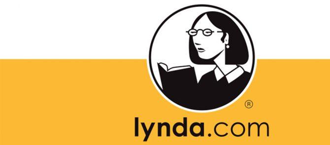 lynda courses