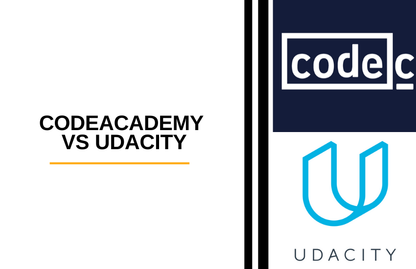 Codecademy vs Udacity: Which is Better?