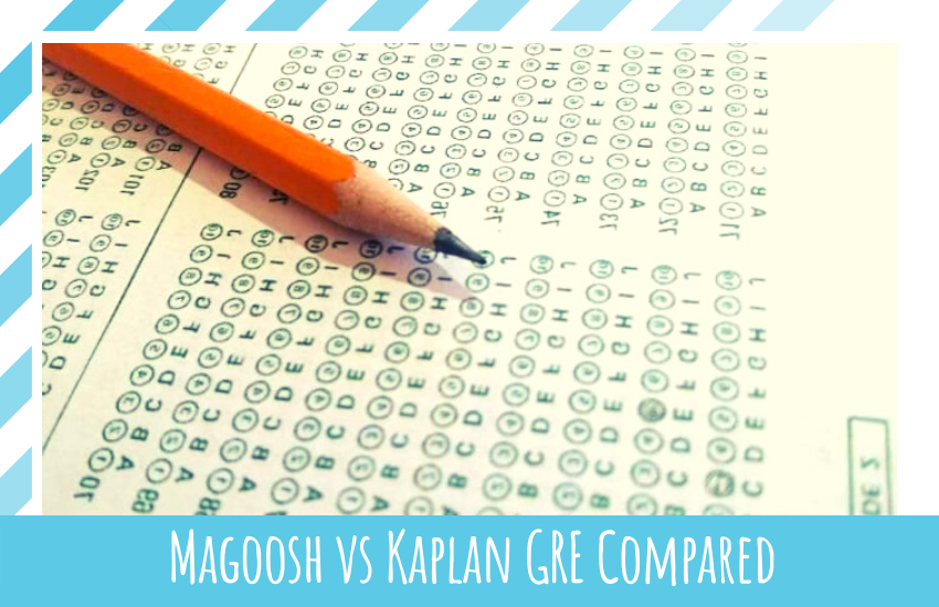Magoosh vs Kaplan GRE: Which Is The Best GRE Test Prep?