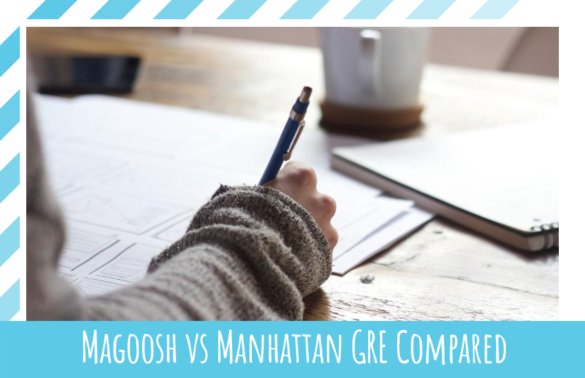 Magoosh vs Manhattan GRE: Which is Best GRE Prep?
