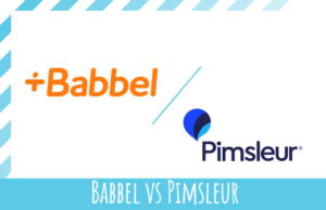 Babbel vs Pimsleur: Which is Best?