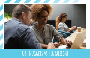 CBT Nuggets vs Pluralsight: Which is Right For You?