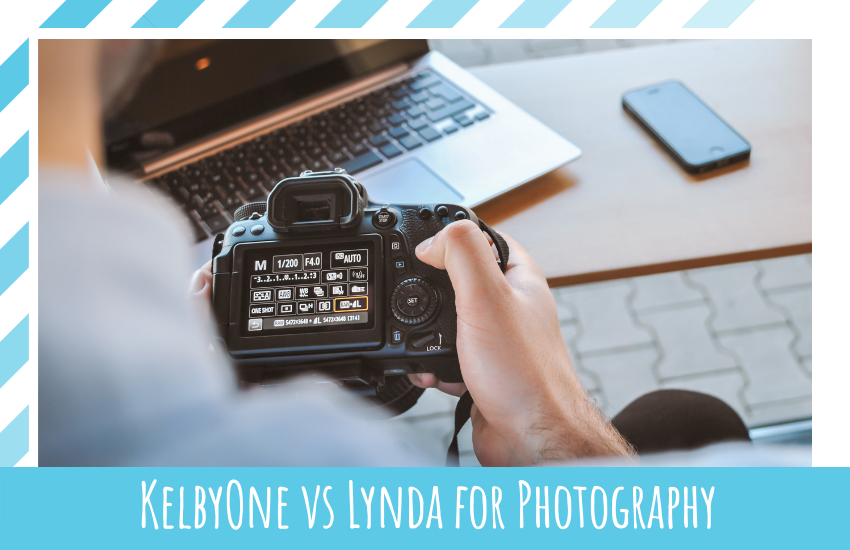 KelbyOne vs Lynda for Photography: Which is Better?