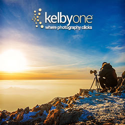 We Love KelbyOne!