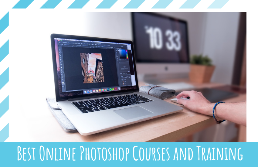 Best Online Photoshop Courses and Training in 2021