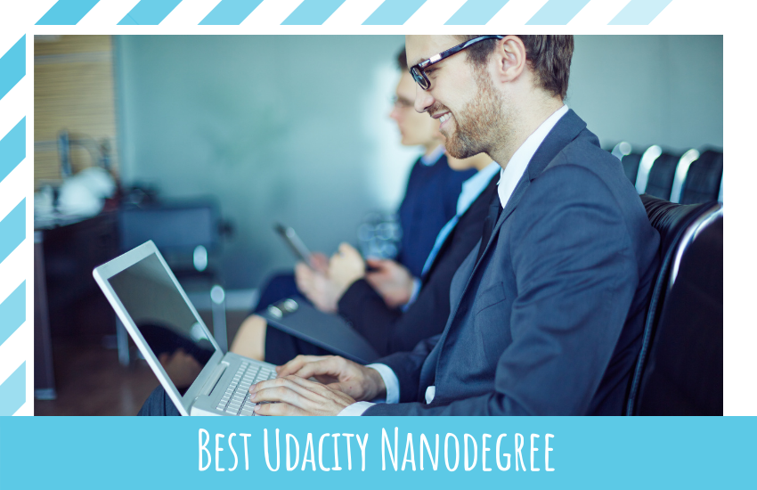 Best Udacity Nanodegree in 2021 You Need to Know of