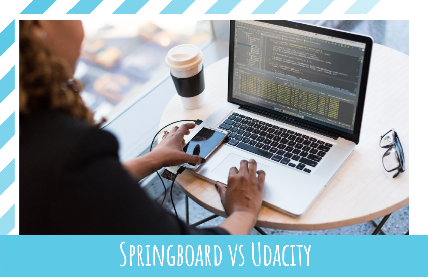Springboard vs Udacity: Which Offers Better Courses for Your Needs?