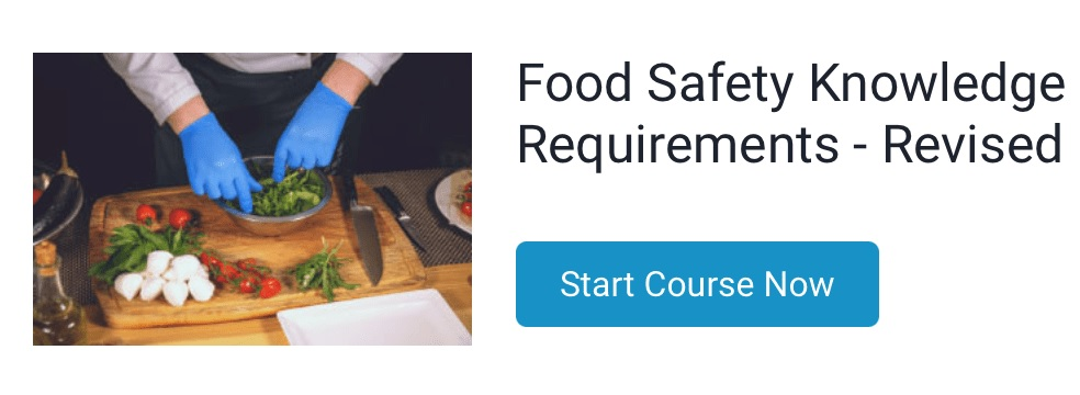 Food Safety Knowledge